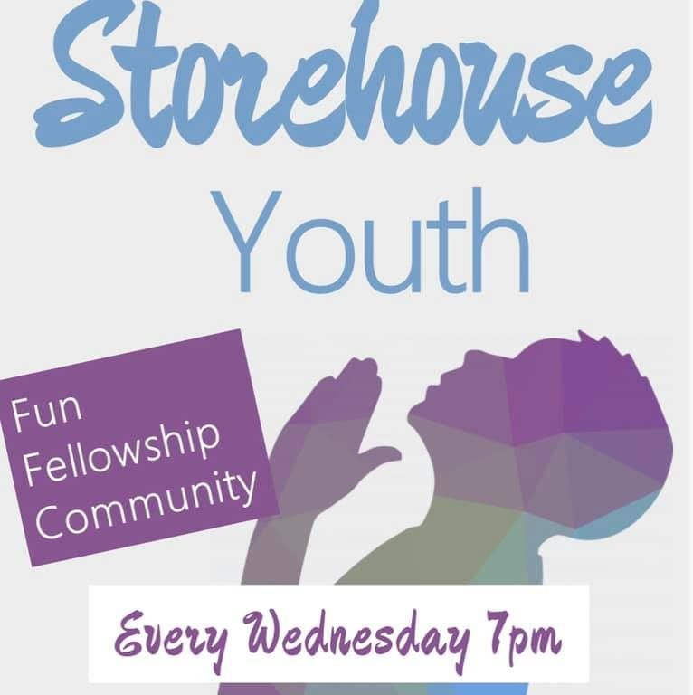 storehose alford youth