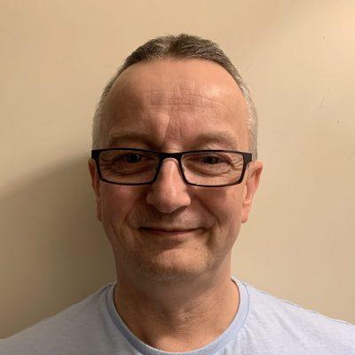 Leadership Martin Smith